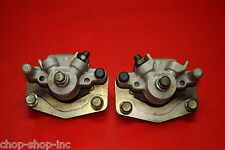 2005 CAN-AM BOMBARDIER DS650X DS 650 X FRONT BRAKE CALIPERS