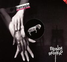 Blonde Redhead - Barragan
