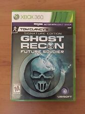 Tom Clancy's Ghost Recon: Future Soldier Signature Edition (Microsoft Xbox...