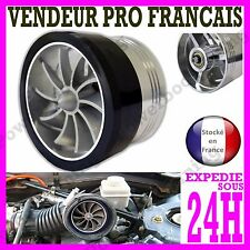 TURBO TURBINE ADDITIONNEL DE FILTRE AIR ADMISSION PEUGEOT 205 405 605 DIESEL TD