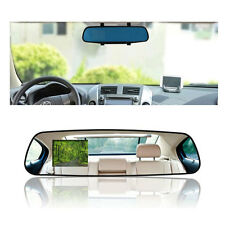2.8'' 1080P Car Auto Camera DVR Video Recorder Rearview Mirror Vehicle Dash Cam*
