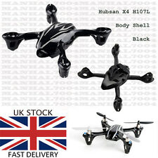 Hubsan X4 H107L Body Shell - Spare Parts for Quadcopter Drone