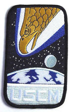 "ALIENS Movie USCM Screaming Eagle 5"" Uniform Patch- FREE S&H (ALPA-001A)"