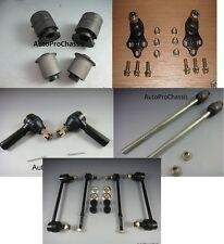 SUSPENSION AND STEERING KITS FOR INFINITI QX4 96-03
