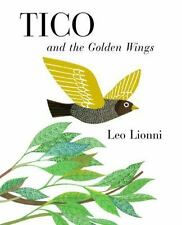 Tico and the Golden Wings-ExLibrary