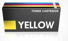 Compatible Yellow CE402A Toner Cartridge for HP Laserjet 500 Printer 507a 507x