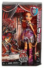 Monster High Freak du Chic Toralei Doll - NEW & SEALED!