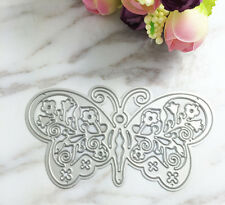 Big butterfly Cutting Dies Stencils For DIY Scrapbooking Decor Hand Craft