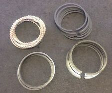 TOTAL SEAL PISTON RINGS CR3690 4.060+5 1/16 1/16 3/16 8 CYL SET 350 SBC CHEVY