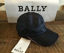 500$ Bally Baseball Cap Size Large Made in Italy