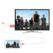 HDTV TV HDMI 256MB DDR3 Adapter For iPhone iPad Airplay Mirror Phone