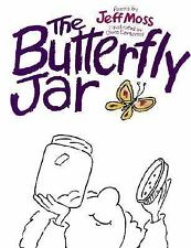The Butterfly Jar