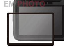 Pantalla LCD de vidrio contra monitor protección cover muy adecuado para Canon EOS 60d z-0730