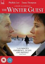 The Winter Guest Phyllida Law Emma Thompson Alan New and Sealed DVD