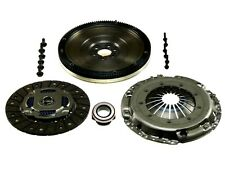 VW POLO 1.9TDI SDi MK3 1998-2000 SOLID FLYWHEEL CONVERSION CLUTCH KIT NEW
