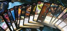 Cryptozoic WoW TCG 10 Card Booster Packs MINT SEALED Repacks all sets Random
