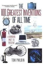 The 100 Greatest Inventions Of All Time-ExLibrary