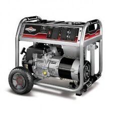 Briggs & Stratton 5000/6250 Watt 16.5 TP 342cc OHV Portable Generator #30467
