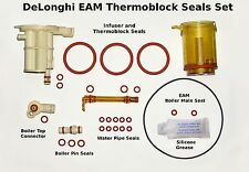 Delonghi Thermoblock-Magnifica, perfecta EAM Junta Kit de reparación