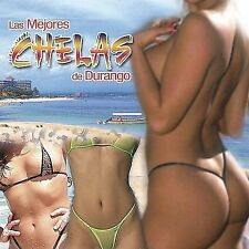 Zz/Various Artists - Mejores Chelas De Durango (2005) - Used - Compact Disc