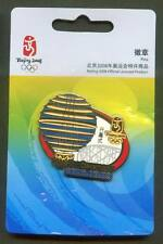 2008 Beijing Olympic  Opening  Ceremony Pin