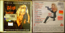 Baywatch Babe PAMELA ANDERSON Barb Wire ISRAEL PROMO Meat Puppets Tommy Lee CD