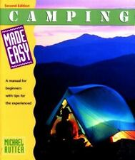 Camping Made Easy Made Easy Series