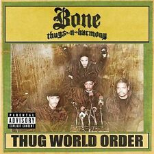 Bone Thugs N Harmony, World Order, New