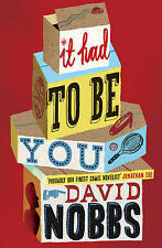 It Had to Be You, David Nobbs