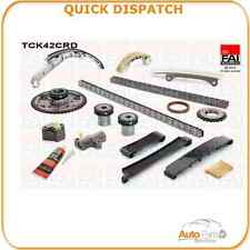 TIMING CHAIN KIT FOR  NISSAN PATHFINDER 2.5 01/05-08/06 3189 TCK42CRD