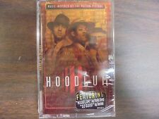 "NEW SEALED ""Hoodlum: Soundtrack Cassette  Tape (G)"