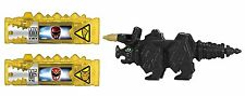 Power Rangers Dino Super Charge Series 3 Dino Charger Power Pack Set 53 (43170)