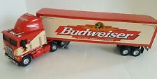 Matchbox Ultra Budweiser Freightliner Tractor Trailer Beer Collectibles KS201/A