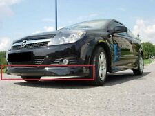 OPEL VAUXHALL ASTRA H MK 5 3D GTC FULL BODY KIT OPC LOOK NEW