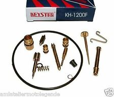 HONDA CB250, CB350K2 - Kit de réparation carburateur KEYSTER KH-1200F
