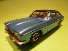 DINKY TOYS 1:24 FORD CAPRI - BLUE - RARE SELTEN - GOOD CONDITION