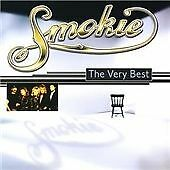 Smokie - The Very Best - NEW& SEALED CD 18 Tracks -  FAST FREE UK POST