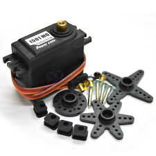 Power HD-1501MG 25T 17KG Torque Servo for RC Robot