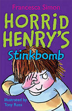 "Horrid Henry's Stinkbomb: Bk. 10, Francesca Simon, ""AS NEW"" Book"