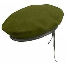 Military Olive Green Beret of IDF General Corps Israel Army Hat infantry Police