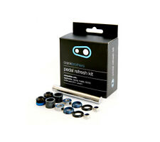 Crank Brothers Pedal Refresh Kit - Eggbeater & Candy Axle Bearing Rebuild Kit