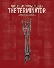 The Terminator NEW (Blu-ray Disc, 2015) Remastered