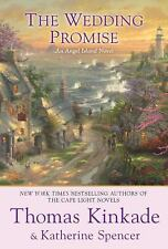 The Wedding Promise (An Angel Island Novel) Kinkade, Thomas, Spencer, Katherine