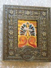 ATHENS,Hard Rock Cafe Pin,Art Frame Series