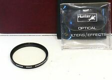 HUNTER SPECIAL EFFECTS FILTER 55mm dia STARFRACTOR