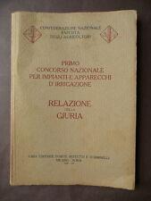 Apparecchi irrigazione Impianti Bonariva MAIS Suzzara Bonaldi Crema Lombardini
