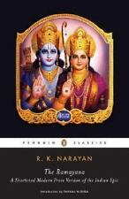 The Ramayana: A Shortened Modern Prose Version of the Indian Epic (Penguin Clas