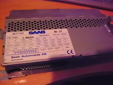 Saab 9-5 Saloon 97-05 Power Amplifier 4617163
