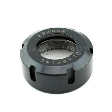 ER40 UM Type Collet Clamping Nut for CNC Milling Chuck Holder Lathe