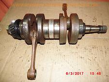 Ersatzteile Yamaha RD250LC 4L1: hier 1x Kurbelwelle Pleuel crank-shaft con-rods